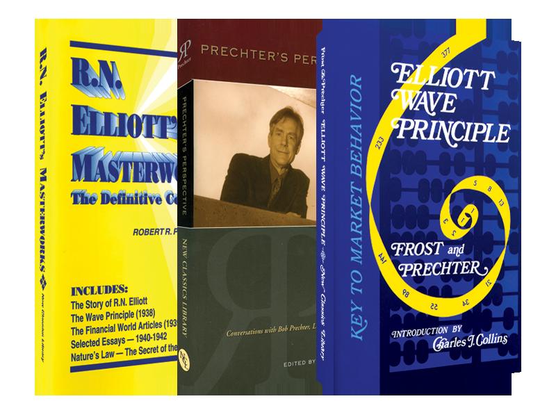 robert prechter elliott wave principle pdf