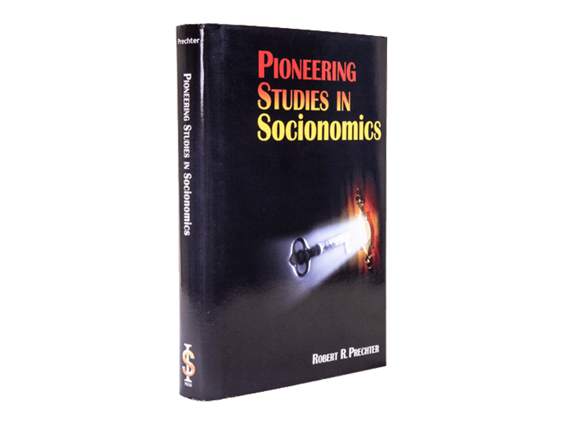 Pioneering Studies in Socionomics