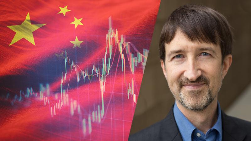 Связь между авторитарными маневрами Китая и тенденциями фондового рынка (перевод с elliottwave com)