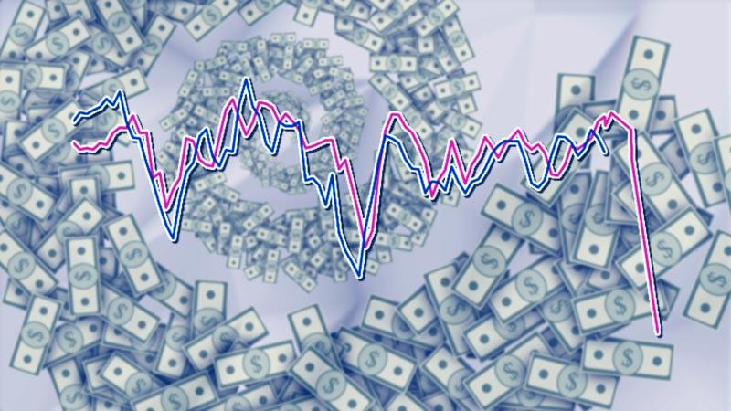Почему стоит ожидать «дефляции цен»? (перевод с elliottwave com)