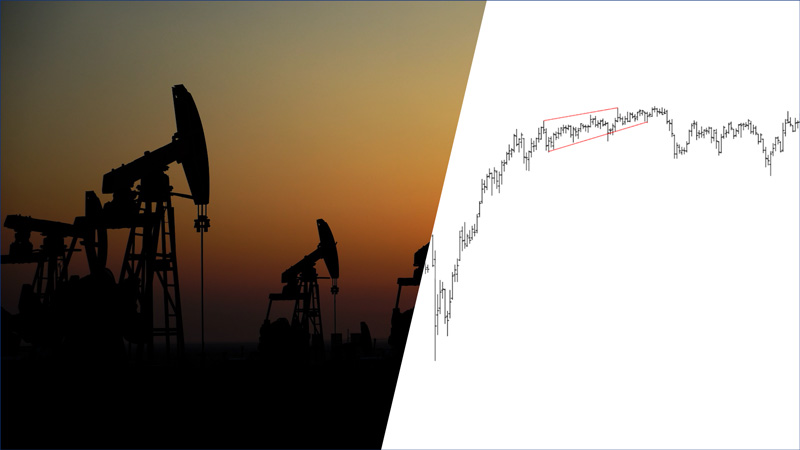 Сырая нефть: как волны Эллиотта предвидели ралли (перевод с elliottwave com)