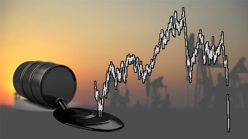 Используйте этот метод, чтобы увидеть следующий большой поворот в нефти (перевод с elliottwave com)