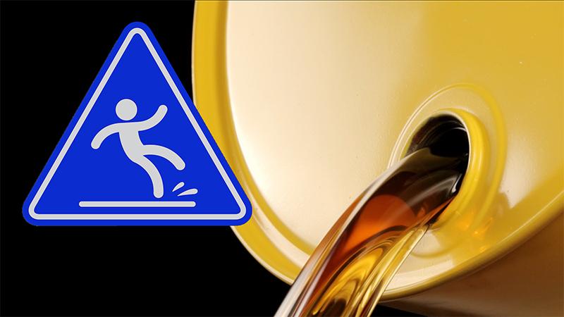 Остерегайтесь скользких путей сырой нефти (перевод с elliottwave com)