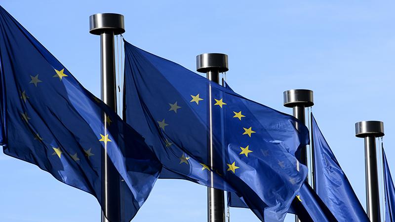 Медленный распад Европы: социальное настроение и ЕС
