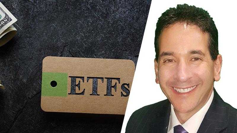 ETF с фиксированным доходом: «История ухудшения» (перевод с elliottwave com)
