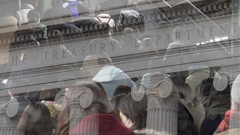 Казначейские облигации США: «Самая стадная торговля». Слишком стадная? (перевод с elliottwave com)