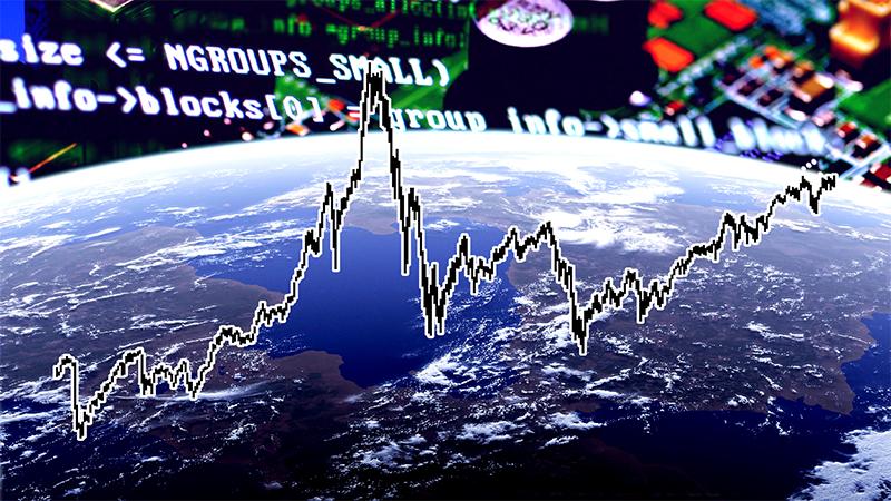 Почему будущее выглядит рискованным для этого глобального технологического индекса (перевод с elliottwave com)