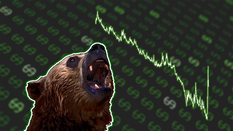 На каждом медвежьем рынке стоимость одного актива всегда растет (перевод с elliottwave com)