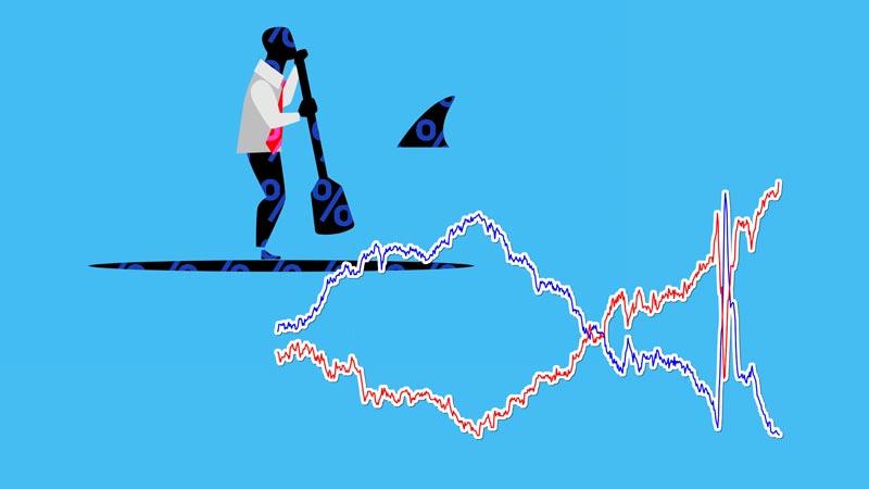 Почему покупатели облигаций сталкиваются с чрезвычайным риском (перевод с elliottwave com)