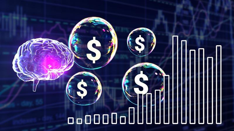 Взгляд на опасную психологию финансовых пузырей (перевод с elliottwave com)