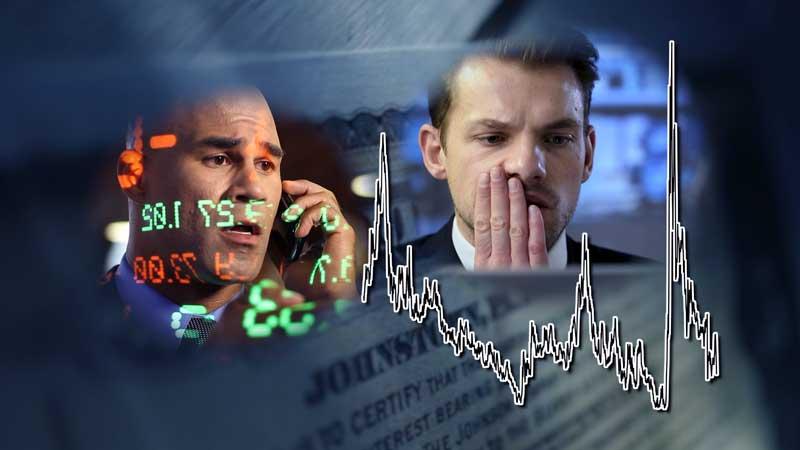 Рынок облигаций: «Когда инвесторам стоит волноваться» (перевод с elliottwave com)