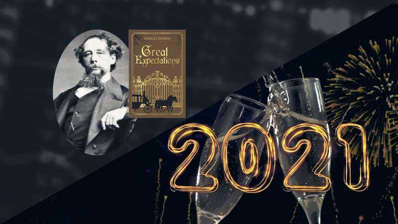Выпьем за фондовый рынок 2021 года и эти «Большие надежды» (перевод с elliottwave com)