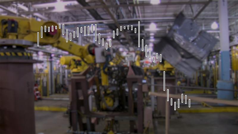 «Производственная» причина этой распродажи на фондовом рынке (перевод с elliottwave com)