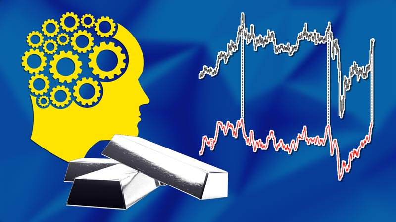 Серебро: как измерить мышление толпы (перевод с elliottwave com)