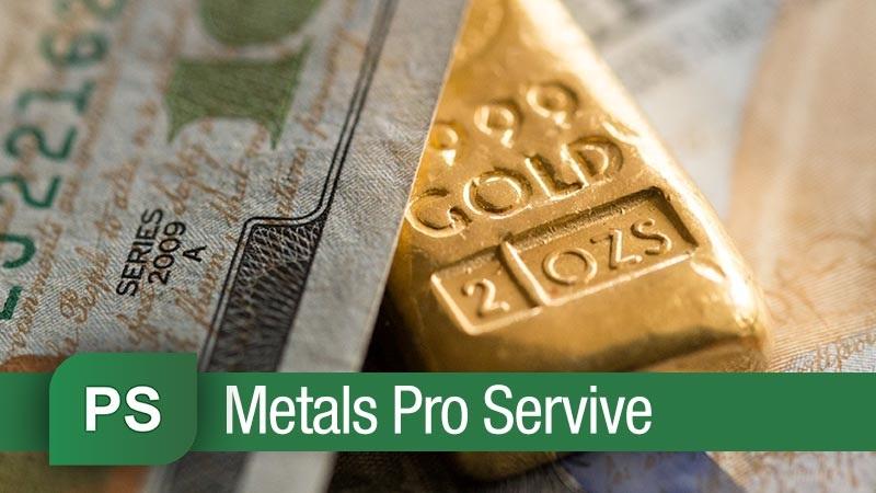 «ФРС контролирует цены на золото»? Это не соответствует действительности, хотя об этом говорят