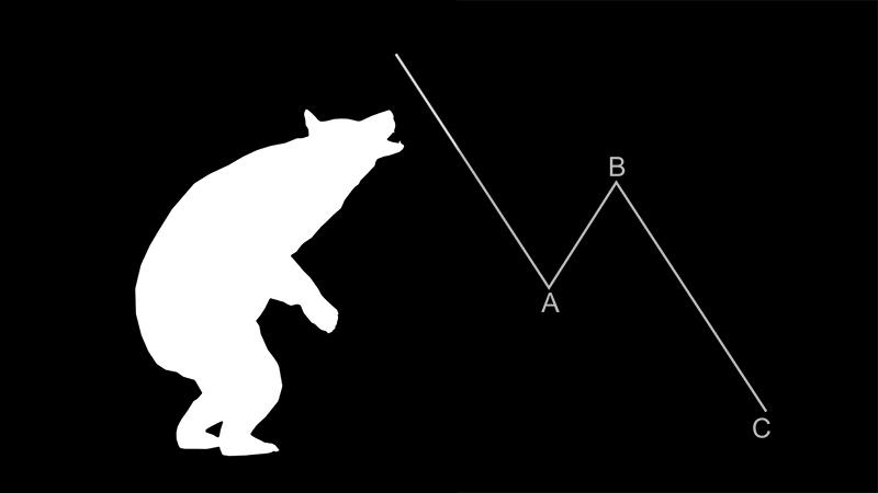 Это просигнализирует о полпути медвежьего рынка (перевод с elliottwave com)
