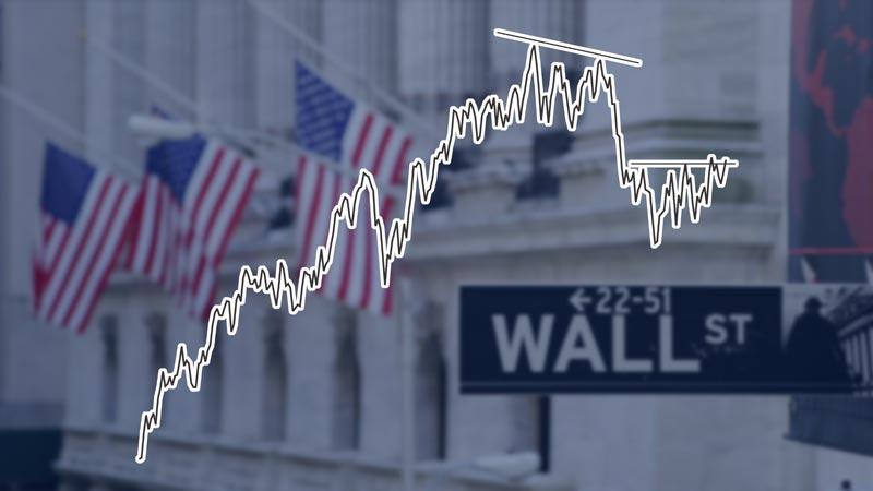 «Сбитая вершина»? Для акций есть лучший показатель максимумов (перевод с elliottwave com)