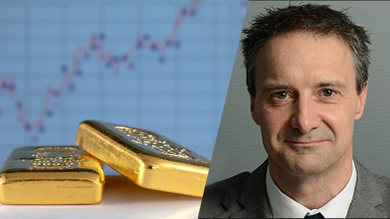 Золото: «УДИВИТЕЛЬНЫЙ пример стадного поведения» (перевод с elliottwave com)