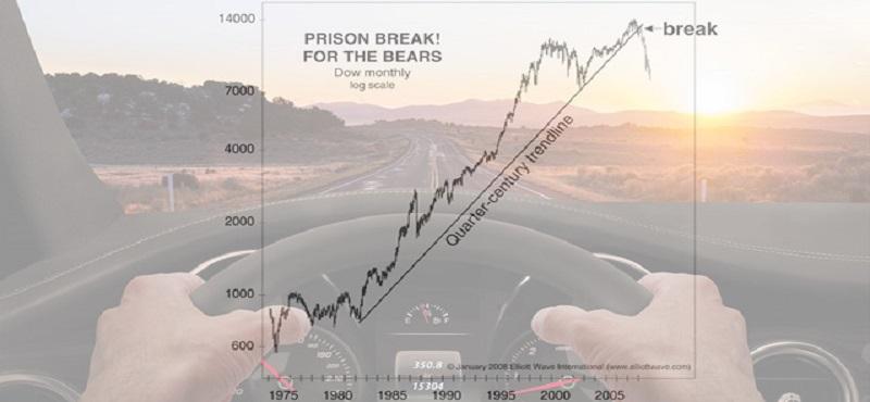 Как аналитики финансовых медиа обычно пропускают реальные новости фондового рынка (перевод с elliottwave com)