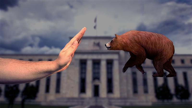 Могут ли финансовые власти США предотвратить медвежий рынок? (перевод с elliottwave com)