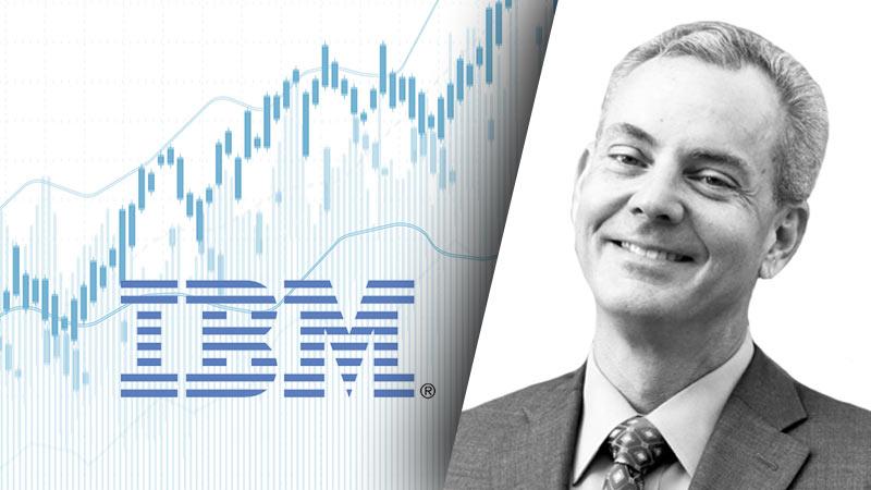 Акции IBM перешли от «Худших» к «ЛУЧШИМ!» из технологических за 7 месяцев… Как уследить? (перевод с elliottwave com)
