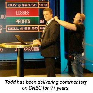 Todd harrison best trading platforms