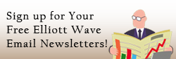 Sign up for your FREE Elliott Wave Newsletters!